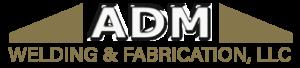 ADM Welding & Fabrication Inc logo